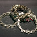 suite of bracelets - Boucheron
