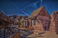 Street of Forgotten Times (Michael F. Nyiri) Tags: calicoghosttown desert sky southerncalifornia yermoca