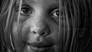 Dreamy eyes...