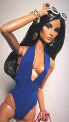 Séduisante Elyse Jolie (Fashion_Luva) Tags: integrity toys elyse jolie doll fashion seduisante royalty