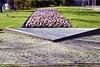MONUMENT EN MEMÒRIA DELS GAIS, LESBIANES I TRANSSEXUALS - PARC DE LA CIUTADELLA (Yeagov_Cat) Tags: 2018 barcelona catalunya gais lesbianes monument parcdelaciutadella transsexuals parc ciutadella monumentenmemòria