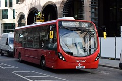 SK17 HGC (markkirk85) Tags: london bus buses wright streetlite tower transit new 52017 wv46204 sk17 hgc sk17hgc