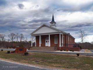 Bethlehem Baotiust Church