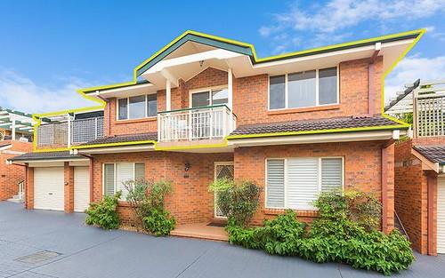 39/4-8 Wallumatta Road, Caringbah NSW
