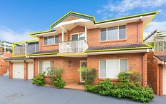39/4-8 Wallumatta Road, Caringbah NSW