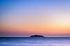 夕刻の海ーThe evening sea (kurumaebi) Tags: yamaguchi 秋穂 nikon d750 nature 自然 landscape 海 sea 夕焼け dusk