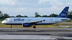 N517JB-2 A320 MBJ 201802