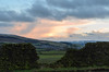 Red sky at night....! (andythomas390) Tags: clouds ornage red dusk skipton embsayreservoir nikon d7000 18200mm