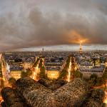 Bad Weather in Paris thumbnail