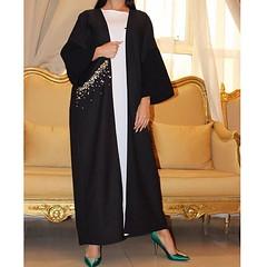 #Repost @fashion_dubai2015 with @instatoolsapp ・・・ كولكشن عبايات و دريسات اجنن ❤️33-٣٥ @lavender_abayaa #subhanabayas #fashionblog #lifestyleblog #beautyblog #dubaiblogger #blogger #fashion #shoot #fashiondesigner #mydubai #dubaifashion #dubaidesign (subhanabayas) Tags: ifttt instagram subhanabayas fashionblog lifestyleblog beautyblog dubaiblogger blogger fashion shoot fashiondesigner mydubai dubaifashion dubaidesigner dresses capes uae dubai abudhabi sharjah ksa kuwait bahrain oman instafashion dxb abaya abayas abayablogger