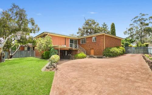122 Excelsior Av, Castle Hill NSW 2154