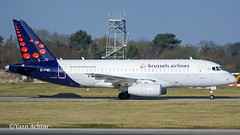 Brussels SU95 EI-FWE which was a pleasant aircraft change today from the usual a319 to a SU95. 23.2.18 (Yazn Achtar) Tags: subhanallah beautiful beautifulshot su95 sukhoi brussels brusselsairways planespotter photographyatitsbest planespotting photography photooftheday planes photograhyatitsbest manchesterairport manchester beauty beautifulsky beautifulphoto beautifullivery beautifullight beautifulaircraft beautifulbackground nikonphotography nikon salam