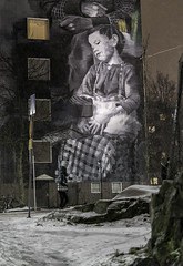 Turku (ihynynen) Tags: people photograph streetpohtography urban city nightphotography night