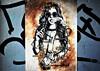 Sticker (zoe sarim) Tags: germany hamburg streetart stickerart