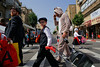 Israel (Hemo Kerem) Tags: israel street a7rm2 a7rii nikon20mmf4ai nikkor20mmf4ai ai20mmf4 ai420 20mm manualfocus mf nikon nikkor sony sonya7rm2 ilce7rm2 alpha bneibrak jewishneighborhood neighborhood religion religious haredijews haredi