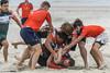 H6H34021 Rotterdam RC v Nieuwegein RC (KevinScott.Org) Tags: kevinscottorg kevinscott rugby rc rfc rotterdamrc nieuwegein ameland beachrugby abrf17 netherlands 2017