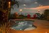 HAWAIIAN NIGHTS (LOURENḉO Photography) Tags: pool swim swimming sunset sunrise beautiful art reflection tropical tropics captincook kona hawaii view tiki night elevation oahu maui kauai visit color colors vacation pacific ocean
