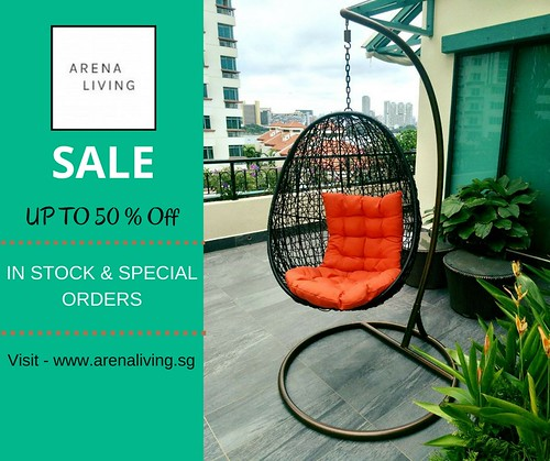 Modern Outdoor Balcony Furniture