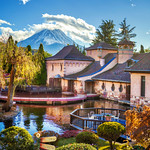 Recent Faves - Fuji Village View thumbnail