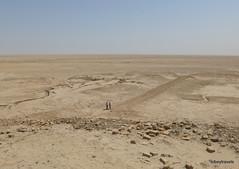 Eridu (4).JPG (tobeytravels) Tags: iraq sumerian enki akkadian eridug worldsfirstcity ziggurat