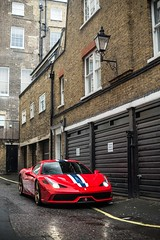 Speciale II (The TFJJ) Tags: ferrari 458 speciale ferrari458speciale london supercar londonsupercars