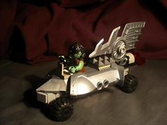 FebRovery 2018 - Rover #8 (Crimso Giger) Tags: lego febrovery moc space vehicle rover 2018 legovehicle legospacevehicle legorover legofebrovery legovehicule legovehiculespatial legospace legoespace febrovery2018
