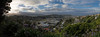 South from North (OzzRod) Tags: pentax k1 smcpentaxfa31mmf18limited stitch panorama hdr maupuia wellington newzealand dailyinfebruary2018