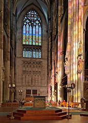 Kölner Dom / Cologne Cathedral (Aviller71) Tags: köln cologne architecture architektur germany deutschland kölnerdom colognecathedral