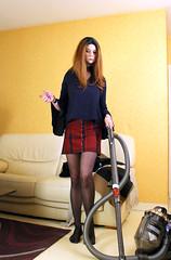526 (Lily Blinz) Tags: crossdress crossdresser crossdressed collant tgirl travesti transvestite tv tg tranny ts transgender transgenre trav trans lily lilyblinz blinz boots tights
