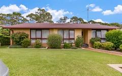 43 Manooka Crescent, Bradbury NSW