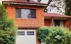 3 Rosebank Cres, Hurstville NSW