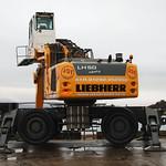JST Services Liebherr LH50 thumbnail