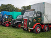 Malpas 2017 (Ben Matthews1992) Tags: 2017 malpas steam rally show cheshire britain british england classic commercial old vintage historic preserved preservation truck wagon waggon lorry albion ber940 fordson thames et6 807uxu erf ci6 c16 mbb222