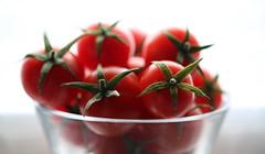 Tomatoes (Atila Yumusakkaya) Tags: tomato domates red food