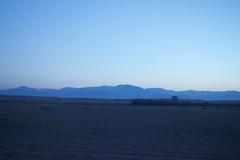Atlas Sundown Dusk - Tungsten (TravellingMiles) Tags: morocco atlasmountains sky sunset landscape