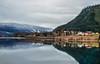 Reflejos (Jesus_l) Tags: europa noruega fiordos agua jesusl