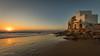 The beach of Sidi Kaouki (Dani Maier) Tags: marokko maroc morocco beach sunset sidi kaouki ocean strand meer