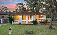 2 Penn Crescent, Quakers Hill NSW