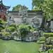 Le jardin Yu (Shanghai, Chine)