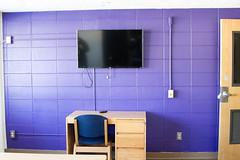 Bigelow Lounge (UWW University Housing) Tags: uww uwwhitewater uwwhousing winterbreak renovations