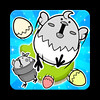 Flap! Chick small competition - Android & iOS apps - Free (jpappsdl) Tags: ios android apps japan japanese character free battle small chick animal run friends realtime skill competition flap boost race flapchicksmallcompetition racegame