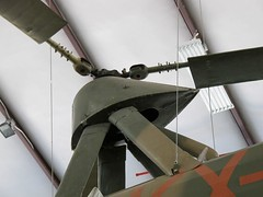 """Cierva C.30-A Autogyro 53 • <a style=""""font-size:0.8em;"""" href=""""http://www.flickr.com/photos/81723459@N04/39164713434/"""" target=""""_blank"""">View on Flickr</a>"""