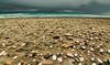 Another perspective (Sonia TGE) Tags: sea beach beachlife pebbles water nikon nikonphoto valencia nature naturephoto coastal coastalstyle turquoise tokina wideangle