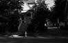 Mid-Town (bingley0522) Tags: leicam2 zeissplanar50mmf20 aristapremium400 diafine epsonv500scanner midtown sacramento alley urbanlandscape urbanarchitecture ordinarythings commonplacethings autaut