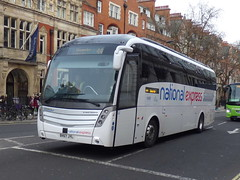 BV67JYL (47604) Tags: nationalexpress caetano bv67jyl bennetts bus coach london victoria gloucester