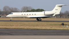 C-37A 01-0076 86TH AW VALOR 37 departs EGUN (XWP29) Tags: c37a 010067 valor37 egun raf mildenhall 86th aw usafe