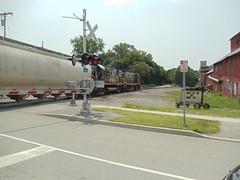 DSC07809 (mistersnoozer) Tags: lal alco c425 locomotive shortline railroad train