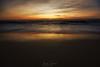 Praia de As Furnas II (inaxiotejerina) Tags: galicia acoruña playa mar atlántico océano verano summer marina atardecer sunset