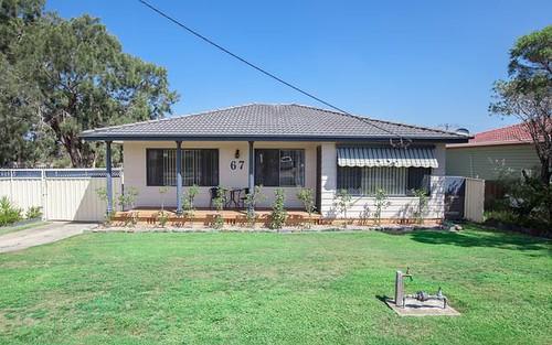 67 Kookaburra Pde, Woodberry NSW