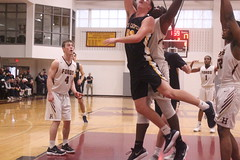 IMG_1358 (tedtee308) Tags: phillybasketball penncharter paisaa tournament haverfordschool